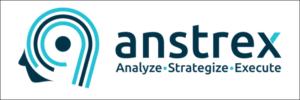 Anstrex logo